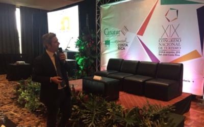 Que está pesando Costa Rica? Conclusiones Congreso Nacional De Turismo