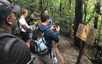 CATA fortaleció las capacidades de innovación tecnológica del sector turístico centroamericano