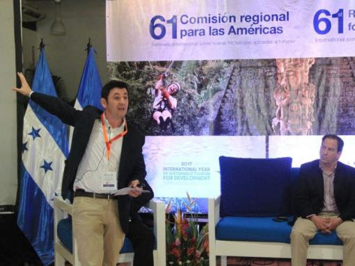 LXI  Comisión Regional para las Américas