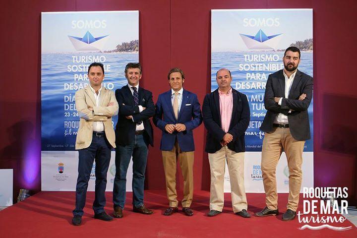 Turismo Sostenible para el Desarrollo